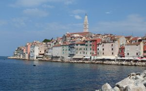 Istra, City of Rovinj