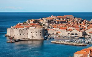 Dalmatia, City of Dubrovnik