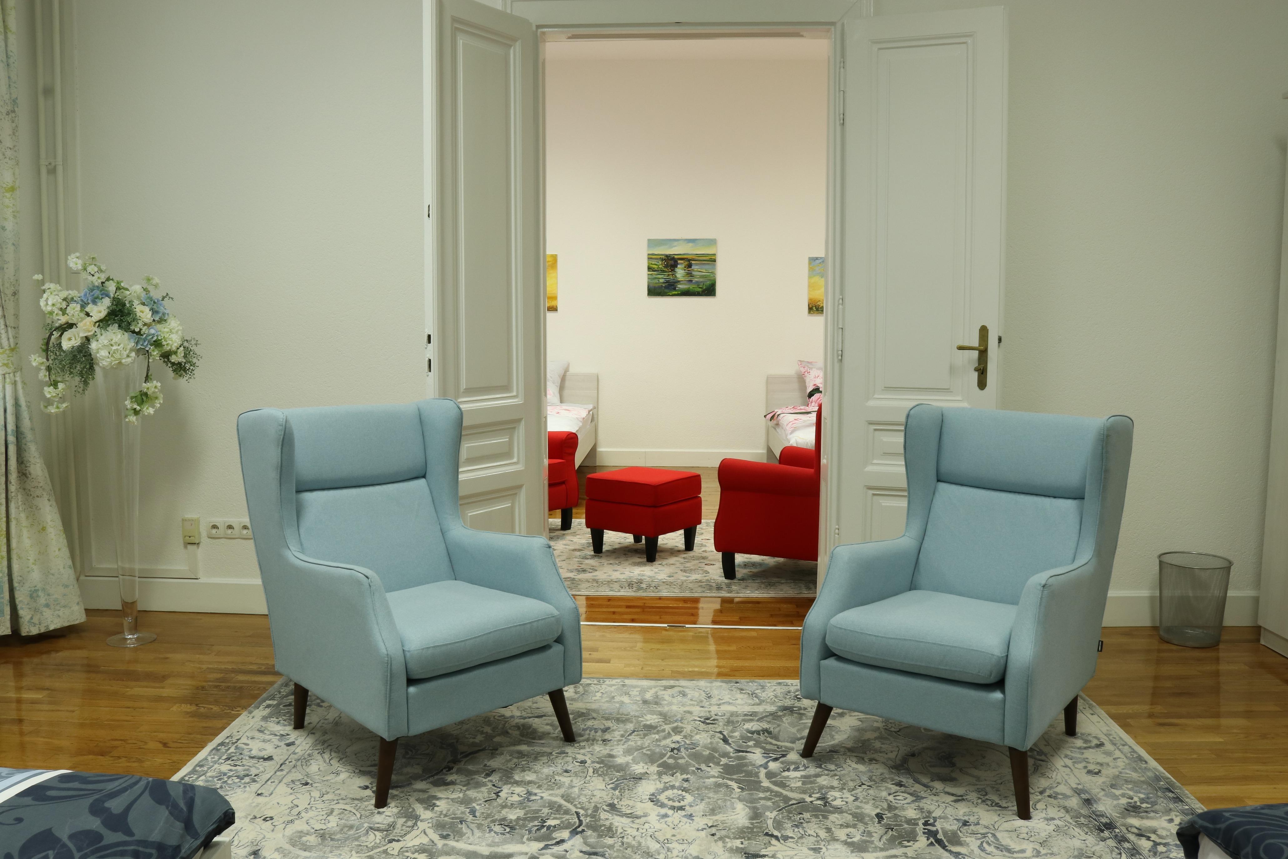 Apartma Anfido, A6