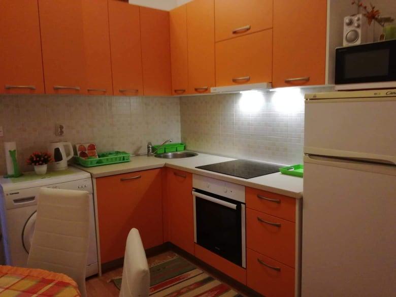 Apartma Nela, A4