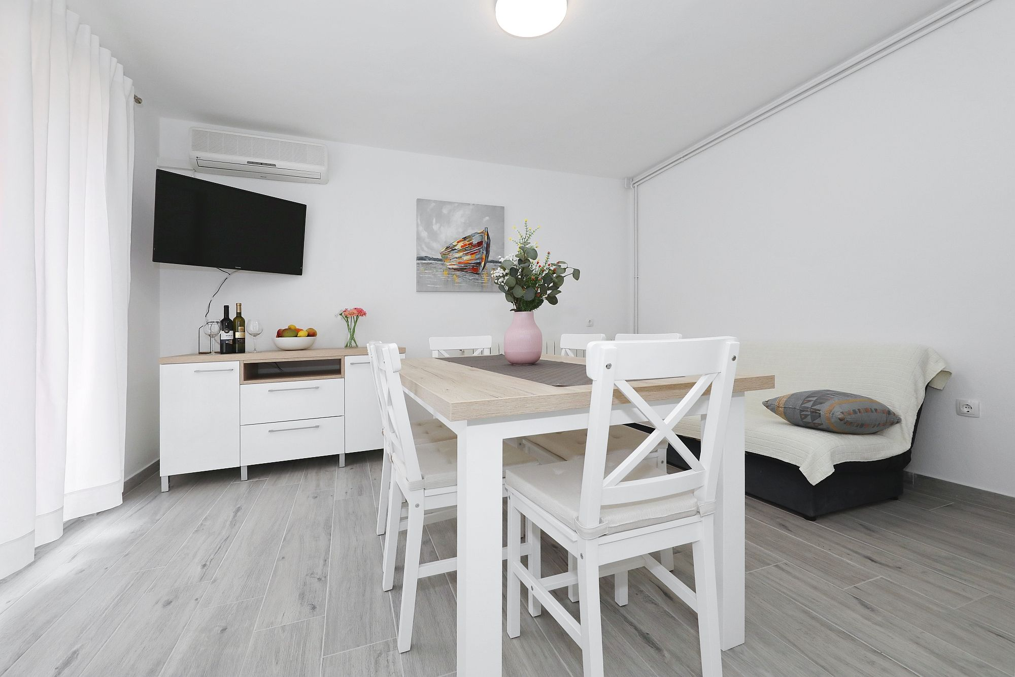 Apartma 1, A5+1