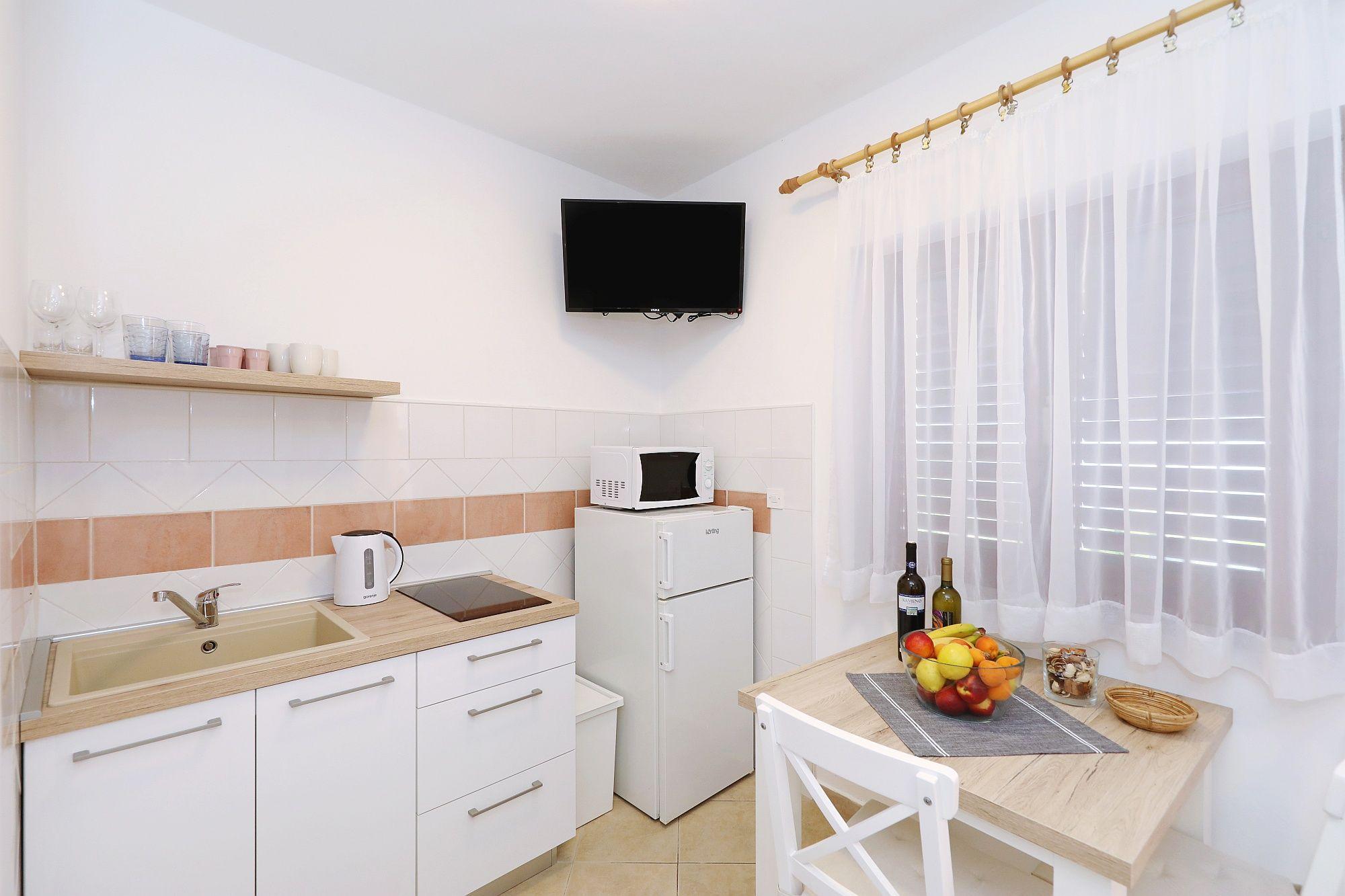Studio apartma, SA2