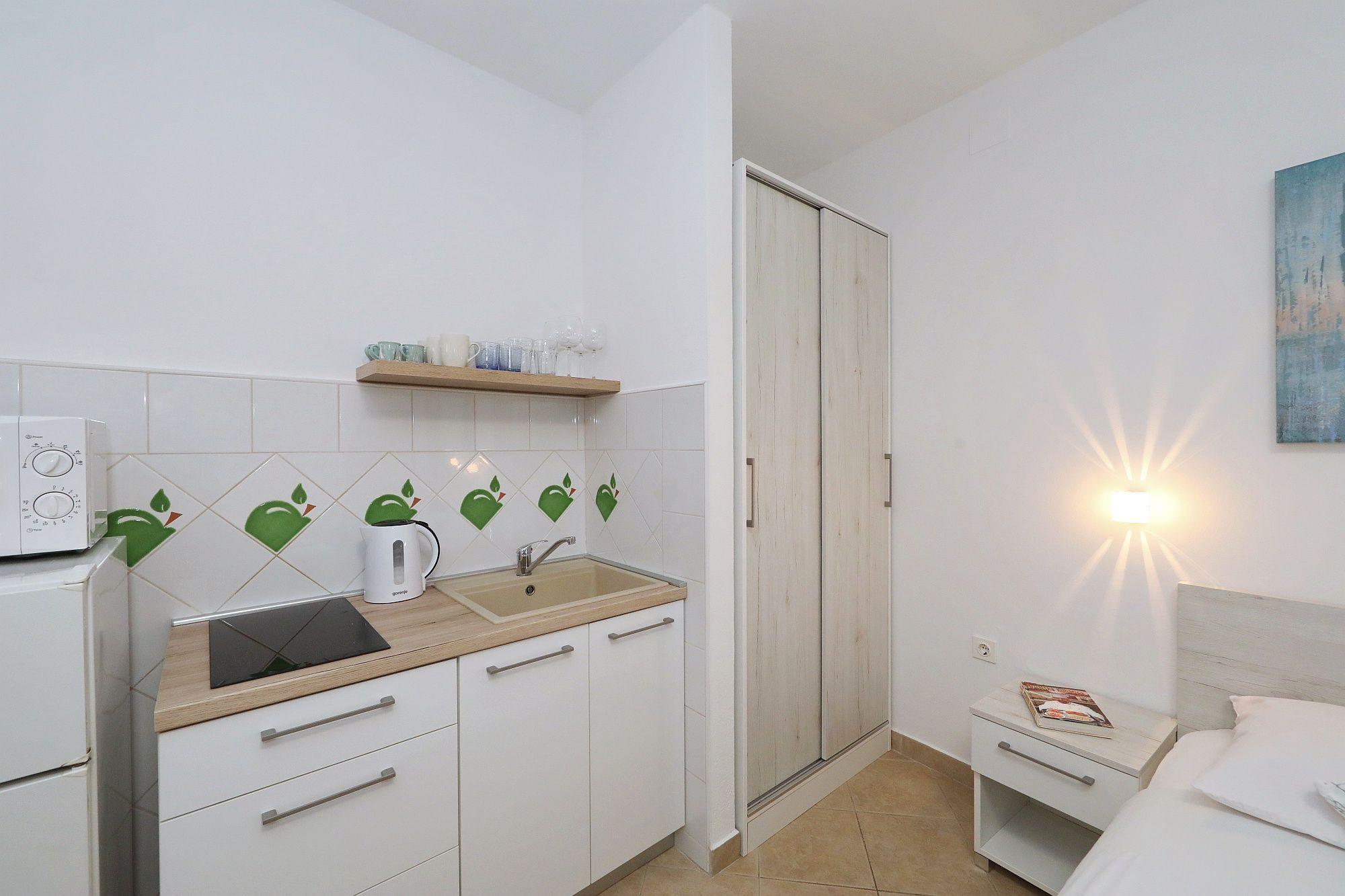 Studio apartma, SA3
